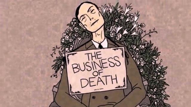مرگ زود به هنگام کسب و کار ها