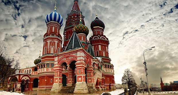 حقایقی جالب در مورد شهر مسکو که شاید تا کنون نمی دانستید