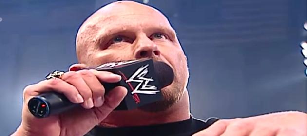 WWE WrestleMania Monday