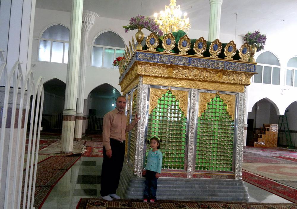 شیخ نوای