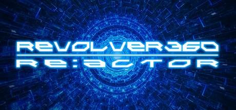 دانلود بازی REVOLVER360 REACTOR برای PC