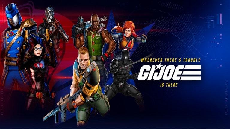 بازی جدید از مجموعهی G.I. Joe در حال ساخت است