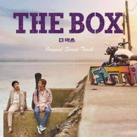 دانلود آلبوم Various Artists به نام THE BOX OST