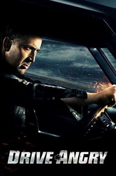 دانلود فیلم Drive Angry 2011