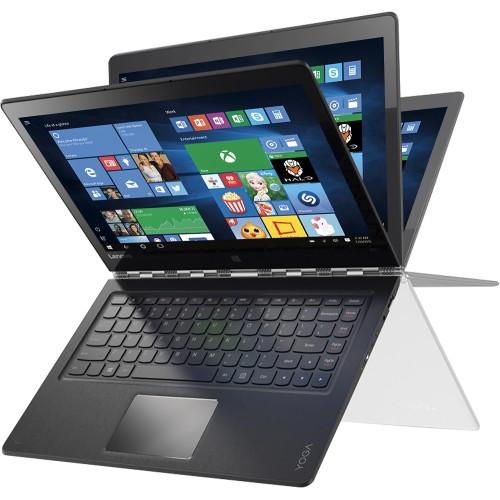 لپ تاپ لمسی لنوو