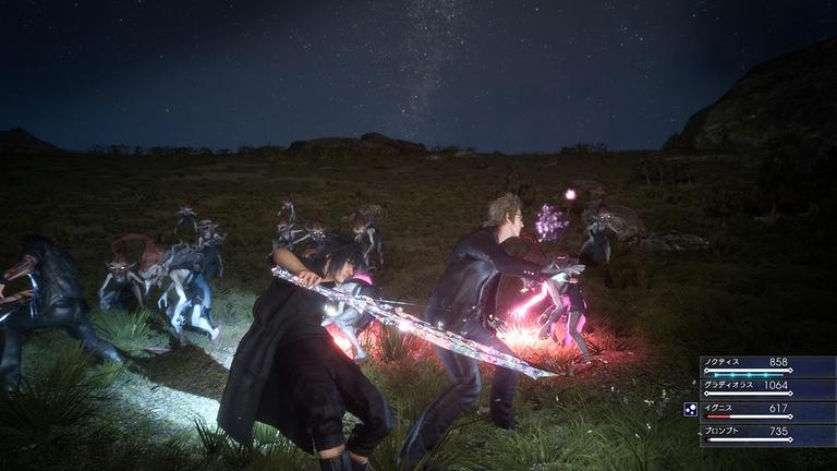 نقد و بررسی Final Fantasy XV؛ به نام پادشاه