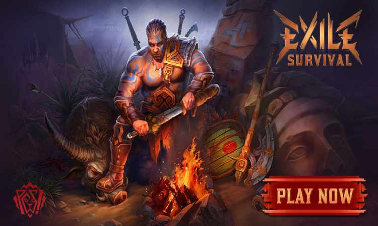 Free Download Exile Survival