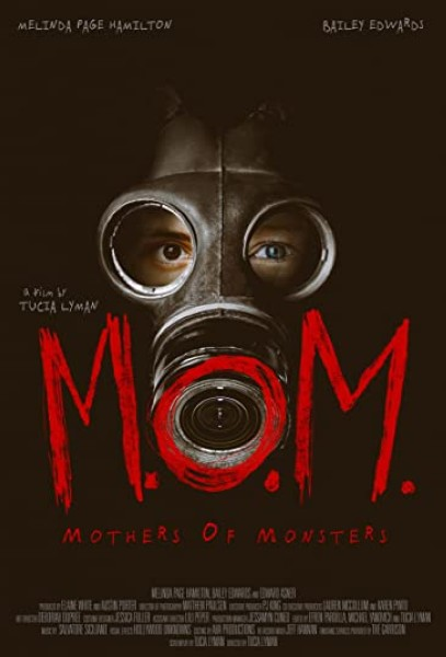 دانلود فیلم M.O.M. Mothers of Monsters 2020
