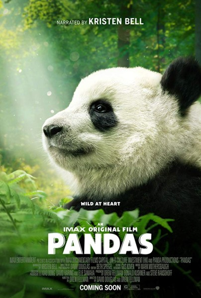 دانلود فیلم Pandas 2018