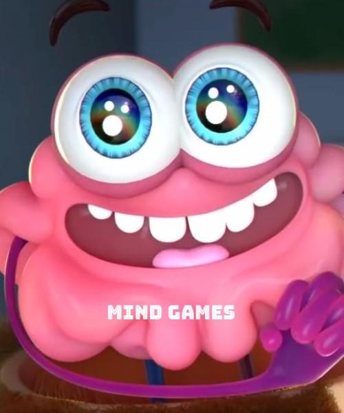 دانلود انیمیشن Mind Games 2018