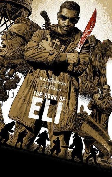 دانلود فیلم The Book of Eli 2010