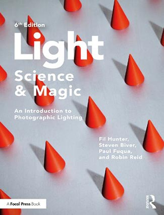Light ― Science & Magic