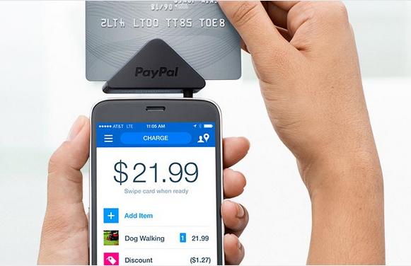 تبدیل گوشی هوشمند یا تبلت به دستگاه کارت خوان همراه