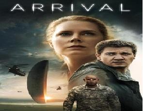دانلود فیلم Arrival 2016 با کیفیت BluRay 1080p Full HD