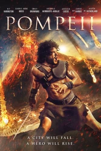 دانلود فیلم Pompeii 2014