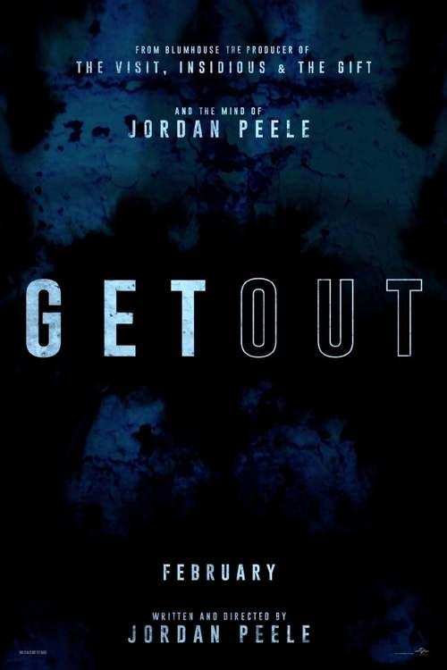 دانلود فیلم Get Out 2017.