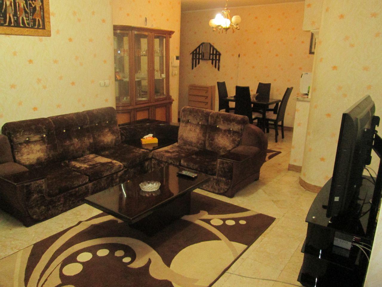 برچسب ها Furnished Apartment Daily Rent Tehran Iran