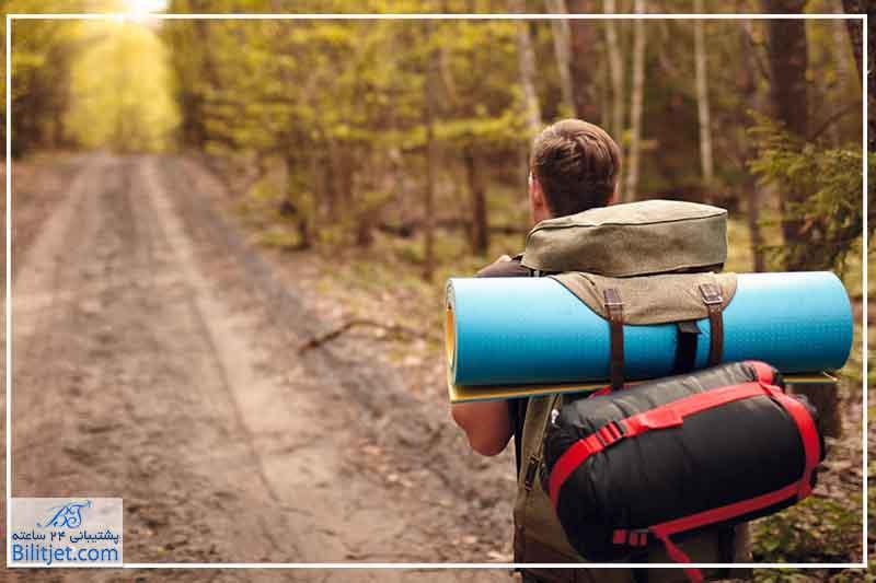 نوروز کجا بریم؟