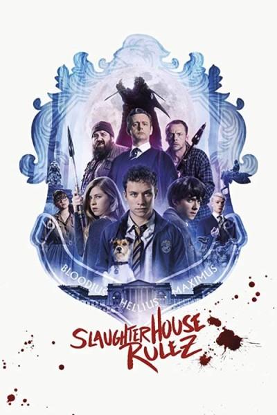 دانلود فیلم Slaughterhouse Rulez 2018