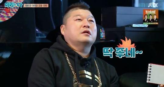 جدایی کیم جونگ کوک و سونگ جی هیو دو عضو دیگر برنامه رانینگ من