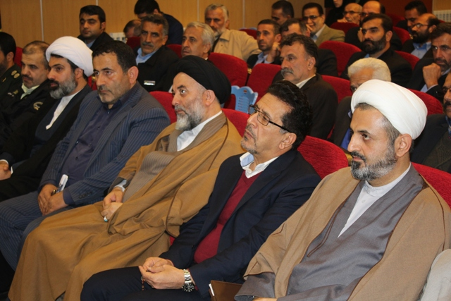 همایش یاوران وقف در آمل برگزار شد