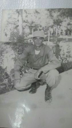 شهید اصغر خسروی