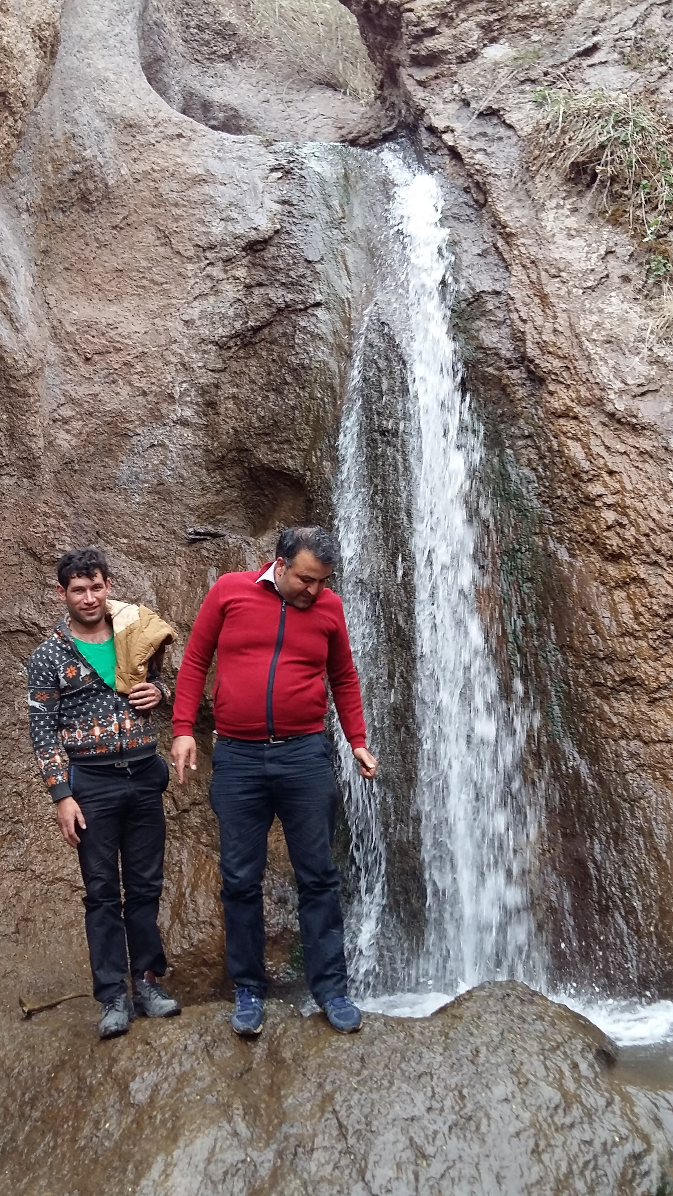 آبشار بودالالو
