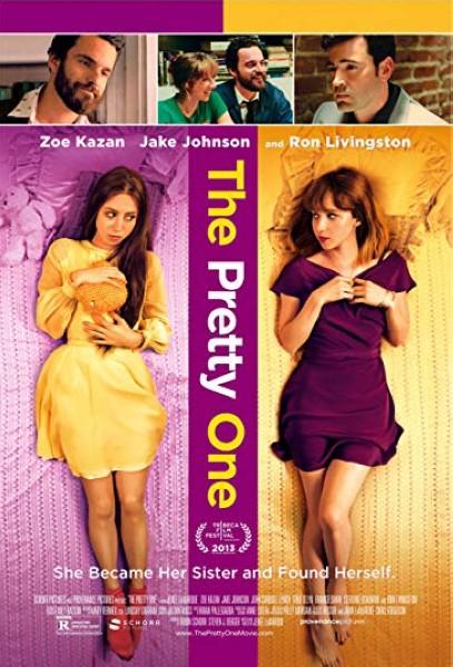 دانلود فیلم The Pretty One 2013