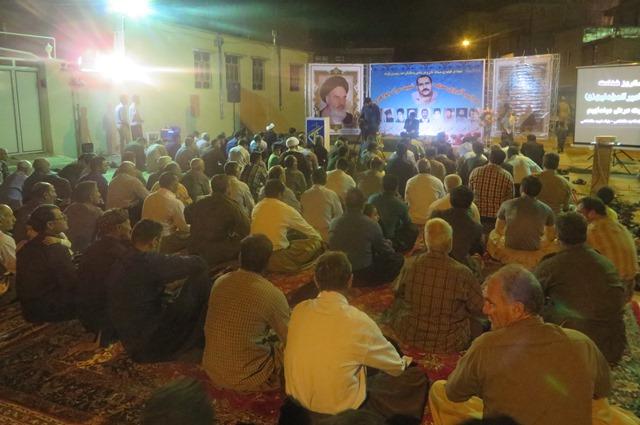 مراسم-آبروی-محله-در-ملکشاهی-برگزارشد