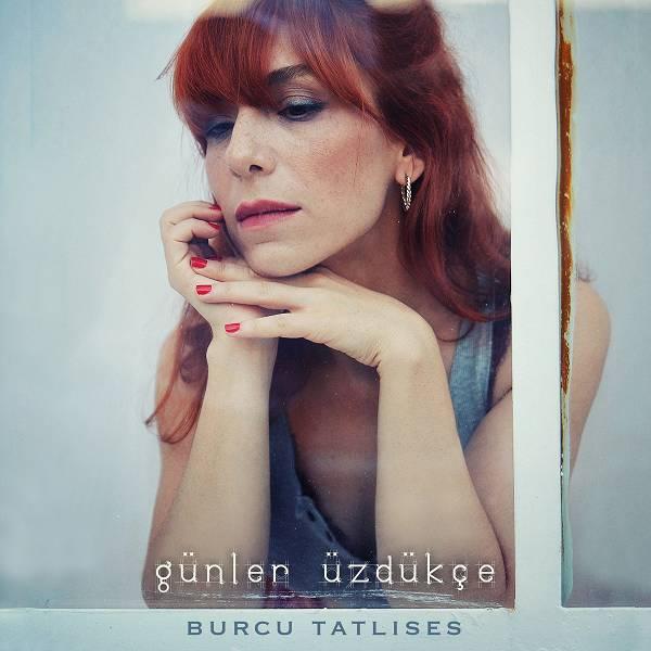 دانلود آهنگ جدید Burcu Tatlises به نام Gunler Uzdukce