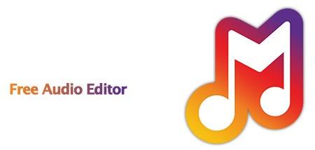 free audio editor 9.2.4