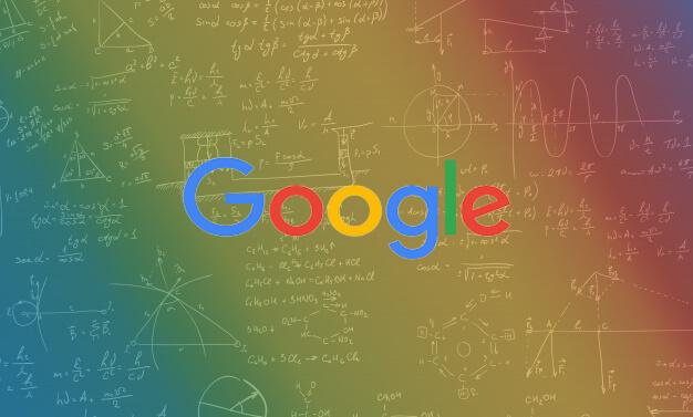 بررسی الگوریتم های گوگل