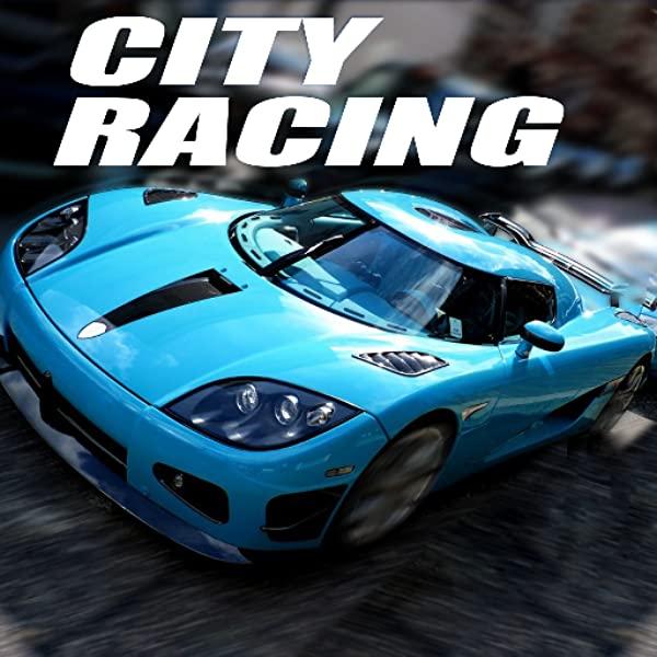 دانلود بازى ماشين رالى در شهرCity Racing