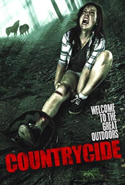 دانلود فیلم Countrycide 2017