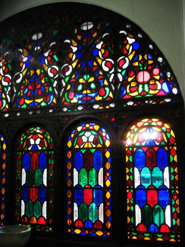 قیمت فروش پنجره دوجداره ارسی در کرج