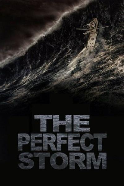 دانلود فیلم The Perfect Storm 2000
