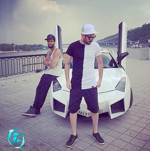 نمایش پست :دانلود موزیک ویدیو جدید محمد بی باک به نام خوشحالم من