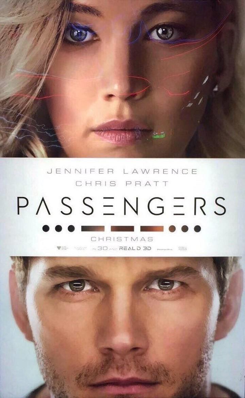 دانلود رایگان فیلم Passengers 2016