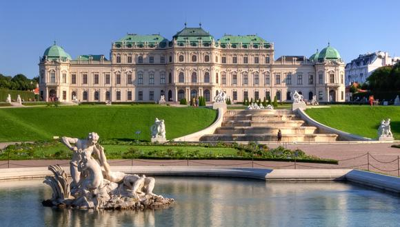 تحصیل در اتریش