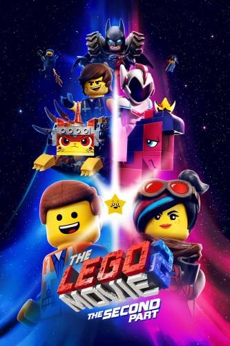 دانلود انیمیشن The Lego Movie 2 The Second Part 2019