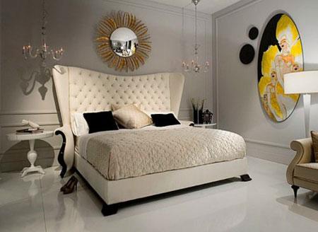 تخت خواب های 2015,سرویس خواب عروس
