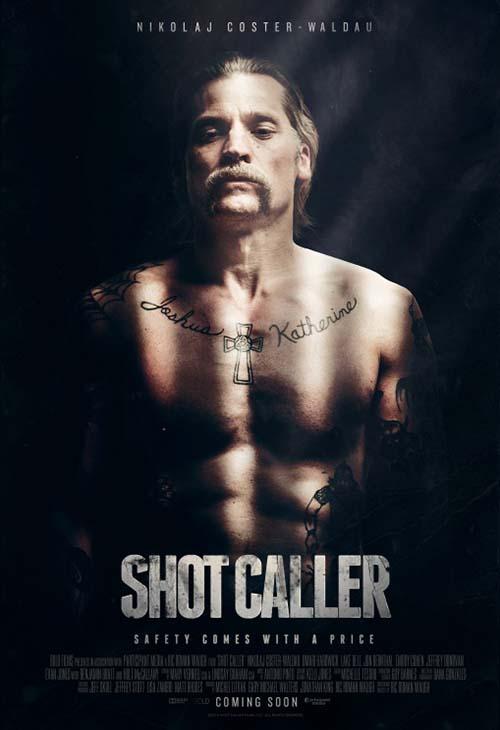 دانلود فیلم Shot Caller 2017