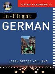 مجموعه زبان آلمانی در پرواز           GERMAN IN FLIGHT