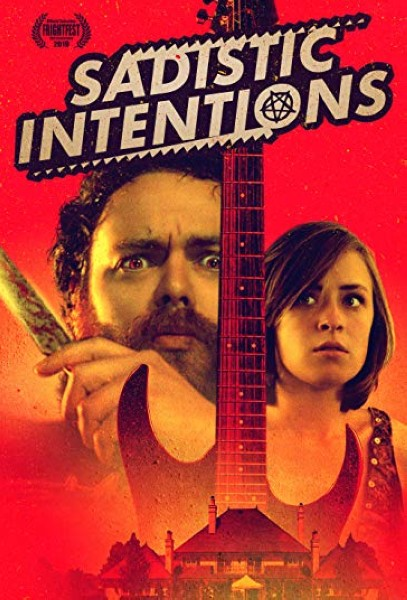 دانلود فیلم Sadistic Intentions 2019