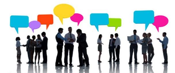 هنر گفتگوی کوتاه برای ایجاد ارتباط موثر 3944 forum announcement header jp