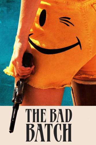 دانلود فیلم The Bad Batch 2016