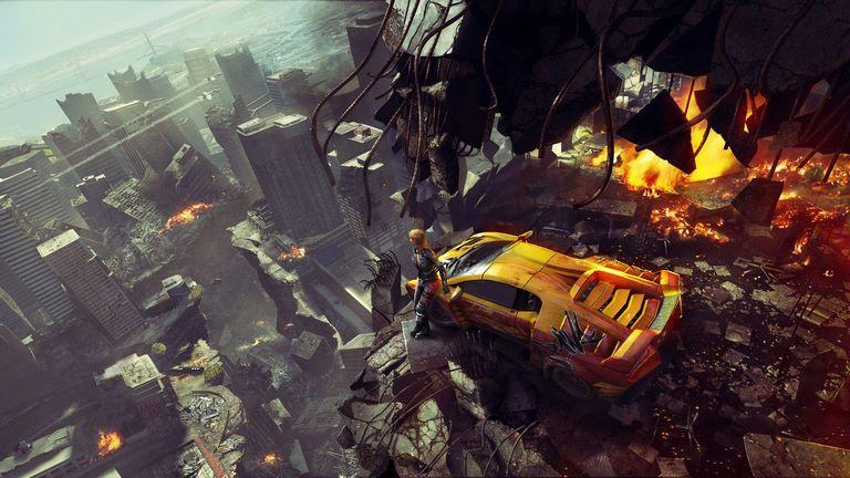 نقد و بررسی بازی MotorStorm: Apocalypse؛ اتومبیلرانی در آخرالزمان