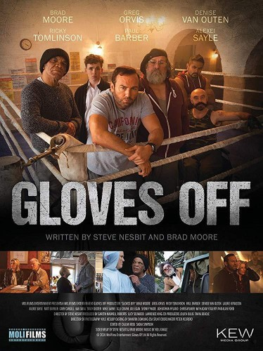 دانلود فیلم Gloves Off 2017