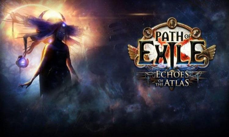 بازی Path of Exile