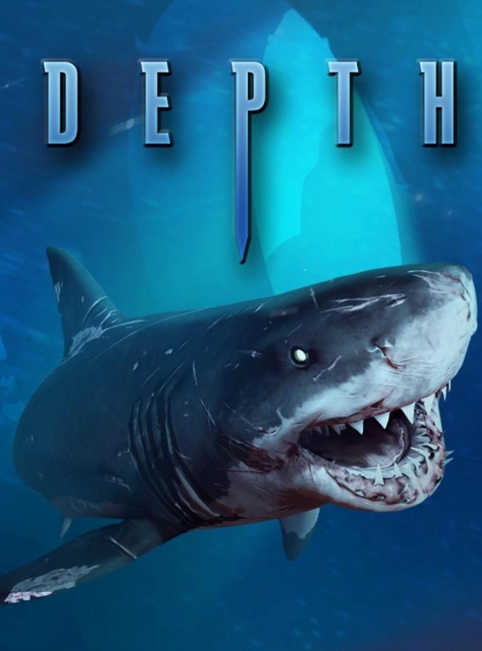 دانلود بازی Depth برای PC